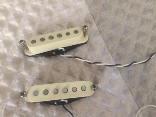 Pastilla Stratocaster Fender Standard
