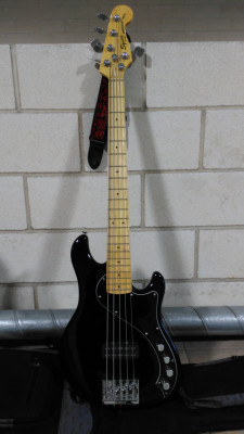 Fender Squier Dimension Deluxe Bass V