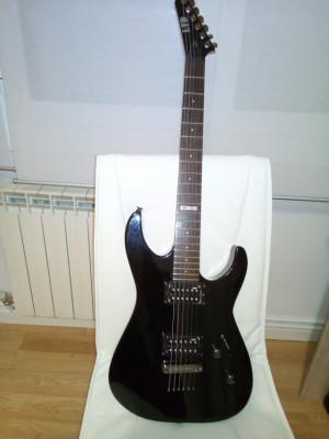 GUITARRA ESP LTD M-10