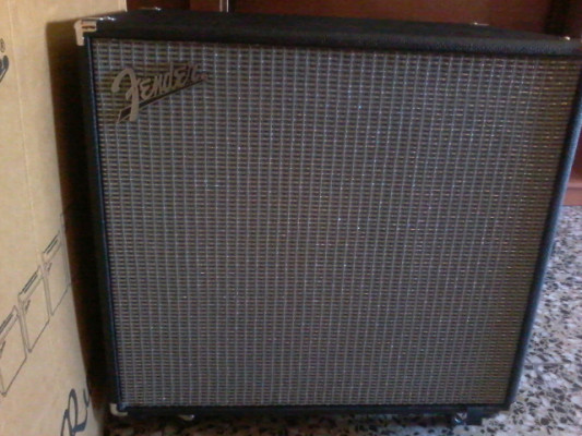 PANTALLA BAJO Fender Rumble 115