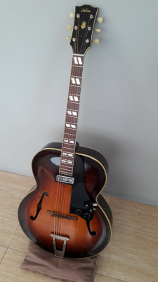 Editados Gibson L7 de 1948 Venta