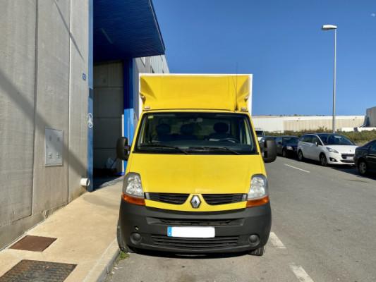 Renault Máster 3.500Kg