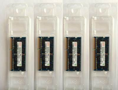 Memoria ram iMac MacBook Pro 16gb ddr3 10600 1333 (4GB X4)