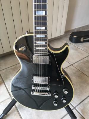 Gibson Les Paul Custom del 76