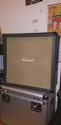 Pantalla Marshall JTMC410 120w RMS 4x10 Vintage