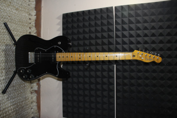 Fender Telecaster Modern Player Thinline