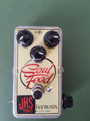 Electro Harmonix JHS modded Soul food
