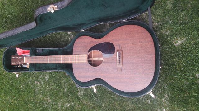 Guitarra acústica Martin 000-15 M