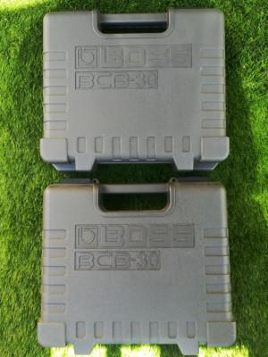 2 maletas Maletas Boss BCB-30