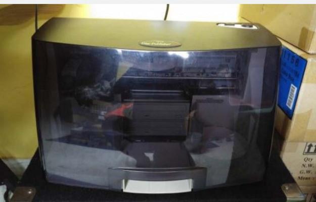 Duplicadora Impresora CD/DVD