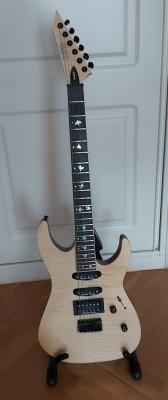 Guitarra LTD-ESP M-403 ht fm