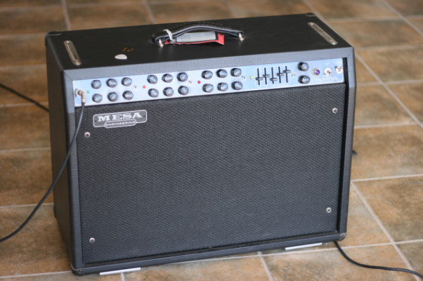 Mesa boogie nomad 100 combo 2x12