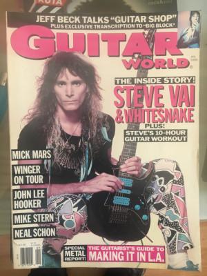 Revistas Guitar world usa(36)guitar uk(71)guitar usa(13)