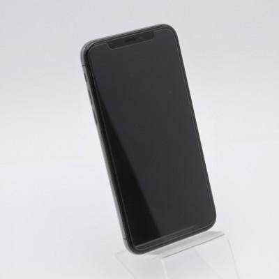 iPHONE X de 64GB Space Gray de segunda mano E322340