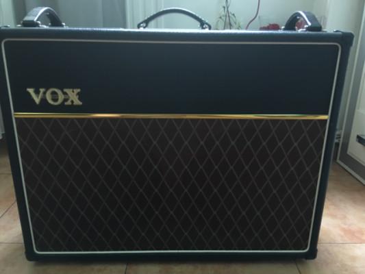 Vox AC30 C2 (mejorado con reducción de potencia)