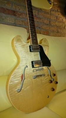 Gibson ES 335 Dot natural