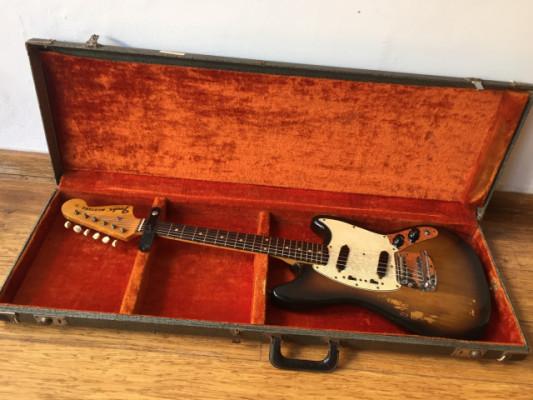 Fender Mustang 1971