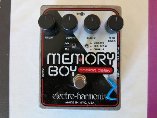 MEMORY BOY DELAY ANALOGICO