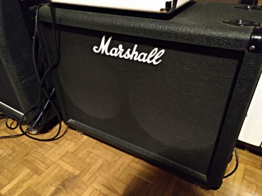 Marshall 2x12 Mc212 (V30 y g12-75) (reservada)
