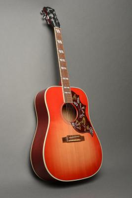 Guitarra acústica Gibson Hummingbird VCS 2019