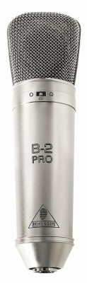 Modificación Behringer B2 / B2pro