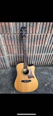 Guitarra acústica Tanglewood