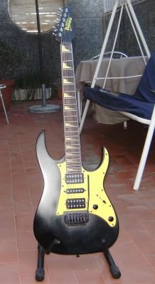 Ibanez GRC 150 DXB(cambiaria por grabadora de mano)