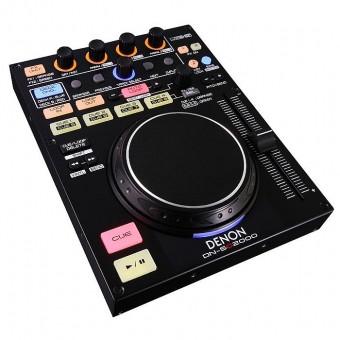 Denon DJ - DN-SC2000 ..