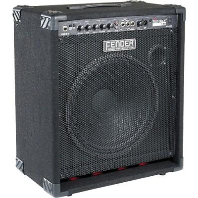 Fender RUMBLE 100 Para Bajo