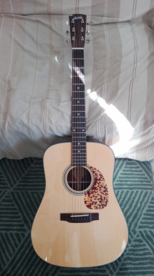 guitarra acústica blueridge