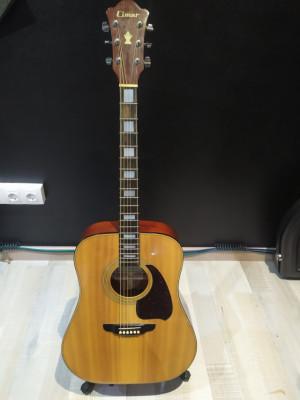 Guitarra Acústica Cimar