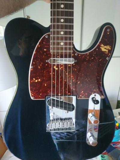 Fender Telecaster USA standart