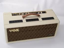 Vendo Vox ac30 heritage 50 aniversario(cambios parciales)