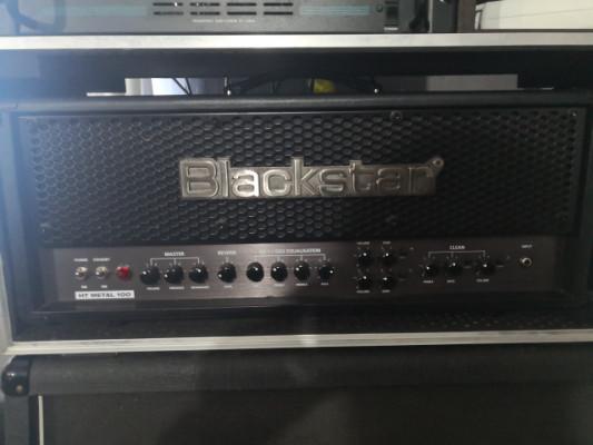 Blackstar HT Metal 100 head