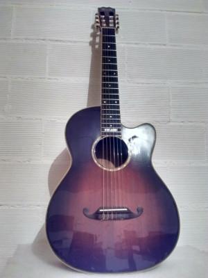 Guitarra Terada