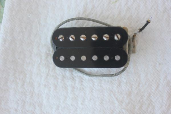Pastilla Gibson 496r del 93