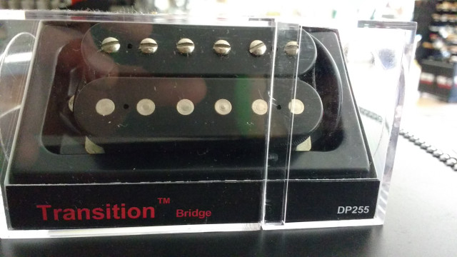Vendo Dimarzio transition Bridge perfecta