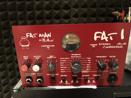 Tl Audio Fat Man 1