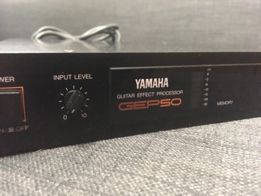 Yamaha GEP50