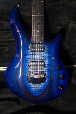 VENDO music man majesty Monarchy Imperial Blue [RESERVADA]