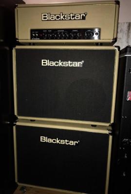 BLACKSTAR HTV-212 (Edición limitada) a estrenar.