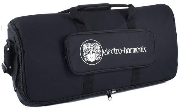 Pedalera electroharmonix+fuente varios pedales