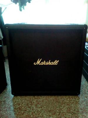 Pantalla Marshall VS412 Lead 4X12