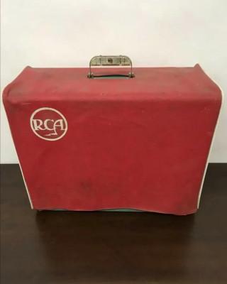 Funda para cabina RCA