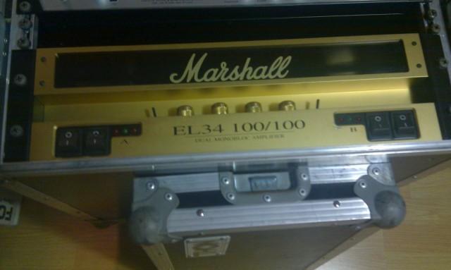 Marshall EL34 100x100