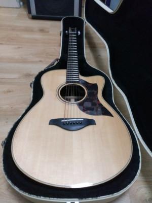 Guitarra electroacústica Yamaha AC3R