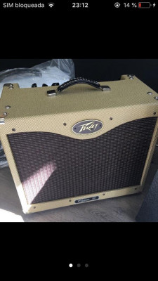 Peavey classic made in USA