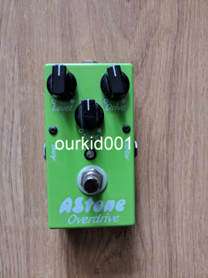 Vendo Astone Overdrive