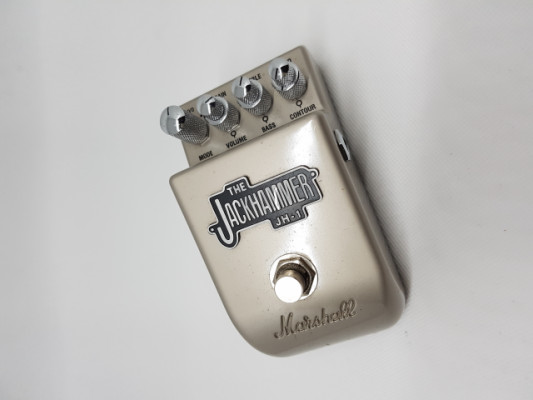 Pedal Marchall JH-1