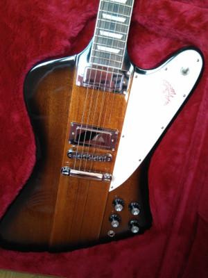 Gibson Firebird 2017 T Vintage Sunburst